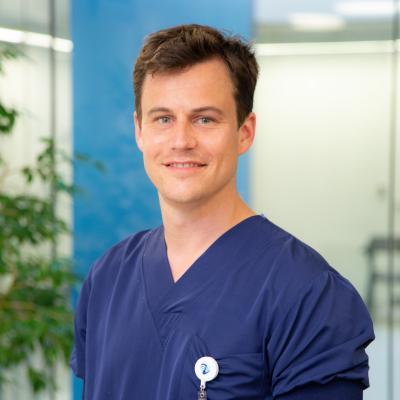 Dr. Joachim Geers