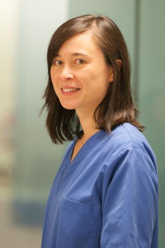 Dr. Lore Budiharto
