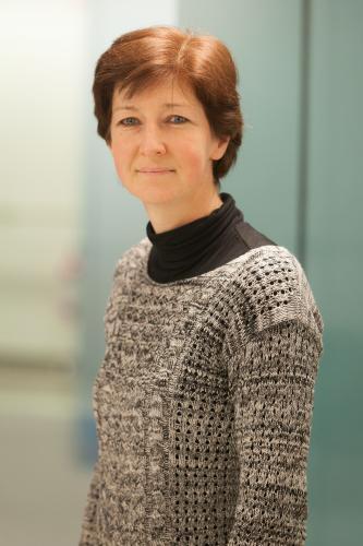 Agnes Leysen